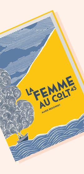 LAFEMME AUCOLT45