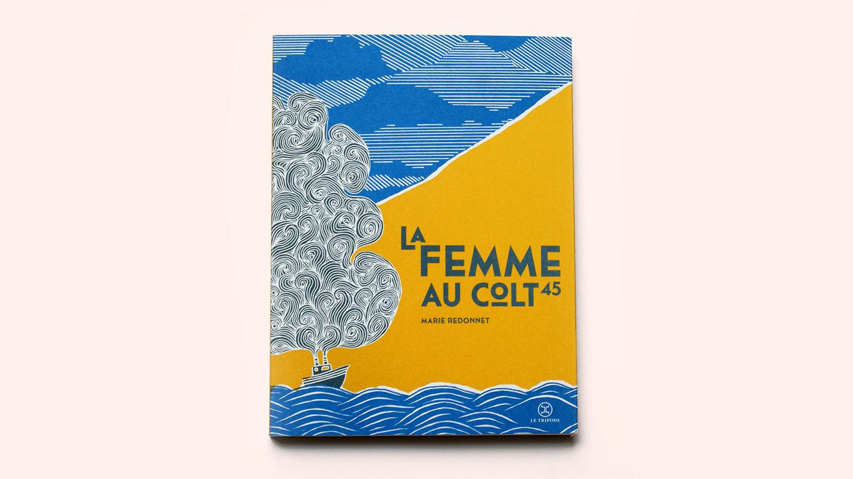 LA_FEMME_AU_COLT_45_1