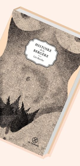 HISTOIRE DE LABERGÈRE