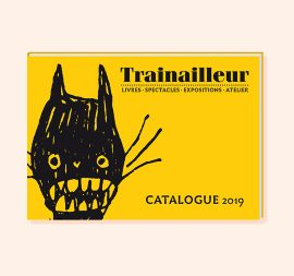 CATALOGUE DU TRAINAILLEUR